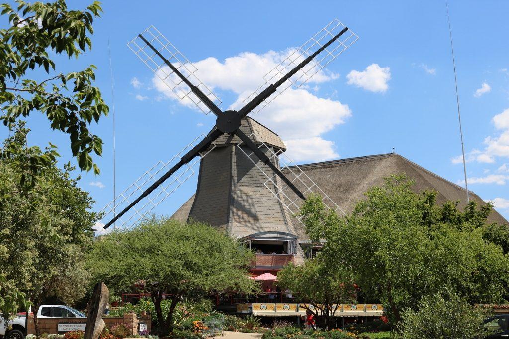 Jasym Windmill Pretoria