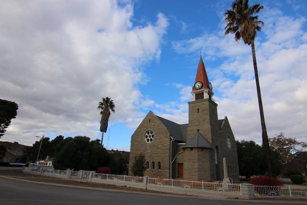 Loxton Church