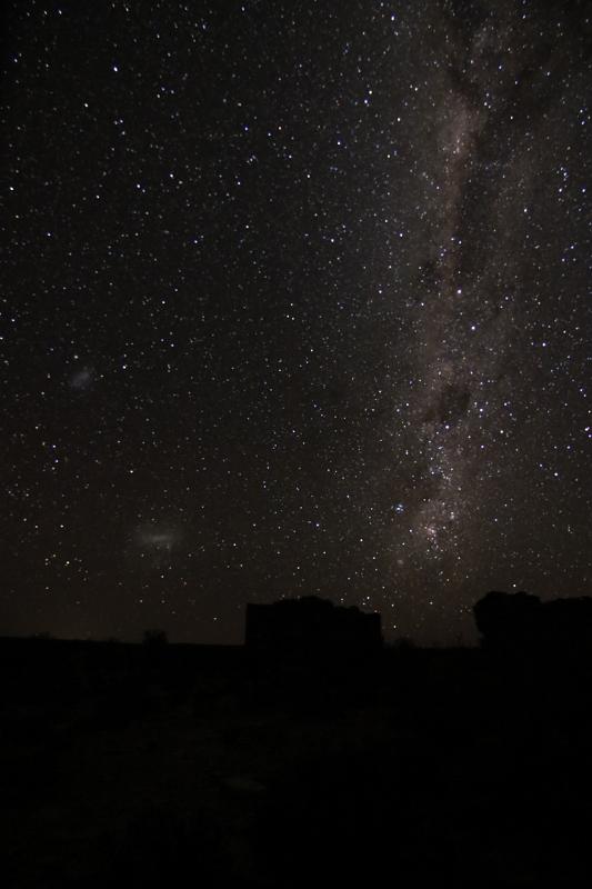 Karoo Dark Skies