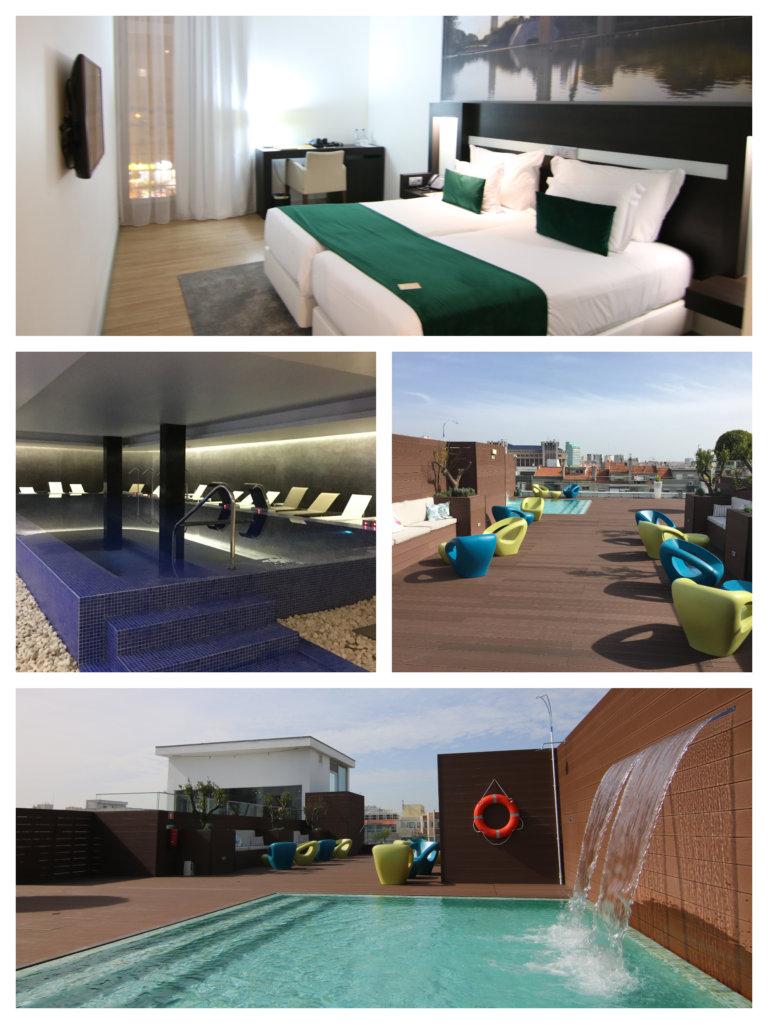 Hotel Lisboa Lisbon